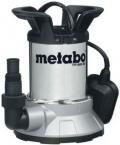 Metabo TPF 6600 SN Inox