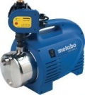 Metabo HWA 4000 S Inox