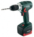 Metabo BS 14,4 LT Quick