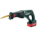 Metabo ASE 18 LTX Li-power